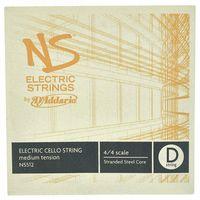 Addario : NS512 Electric Cello D String