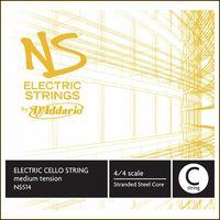 Addario : NS514 Electric Cello C String