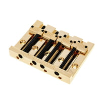 Allparts : Omega Bass Bridge 4 Grooved G
