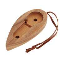 Terre : Jew´s Harp Wooden Case S