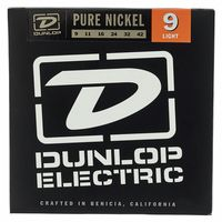 Dunlop : E-Guitar String Set  009-042