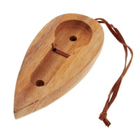 Terre : Jew´s Harp Wooden Case M
