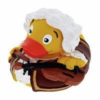 Austroducks : Mozart Rubber Duck