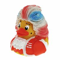 Austroducks : Rubber Duck Amadeus Orange
