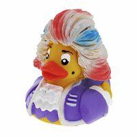 Austroducks : Rubber Duck Amadeus Purple