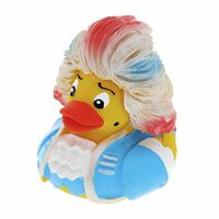 Austroducks : Rubber Duck Amadeus Blue