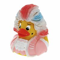 Austroducks : Rubber Duck Amadeus Pink