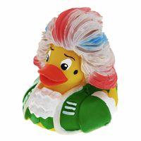 Austroducks : Rubber Duck Amadeus Green