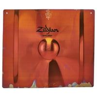 Zildjian : 20\