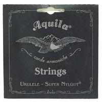 Aquila : 131U - Super Nylgut Uke 8-Str.
