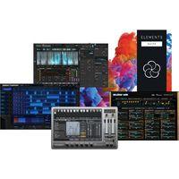 iZotope : Music Maker\'s Bundle