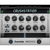 Eventide : CrushStation