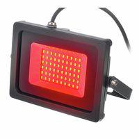 Eurolite : LED IP FL-30 SMD red