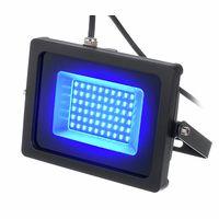 Eurolite : LED IP FL-30 SMD blue
