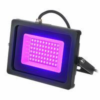Eurolite : LED IP FL-30 SMD purple