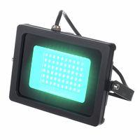 Eurolite : LED IP FL-30 SMD turquoise