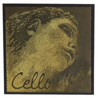 Pirastro : Evah Pirazzi Gold Cello A Str.