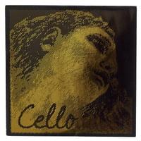Pirastro : Evah Pirazzi Gold Cello G Str.