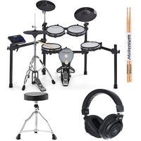 Millenium : MPS-750X E-Drum Mesh Se Bundle