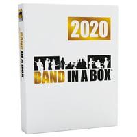 PG Music : BiaB 2020 Pro Mac English