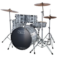 Mapex : Tornado Studio Full Set - FI