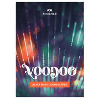 ujam : Finisher VOODOO