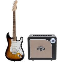 Fender : Squier Bullet Strat/Mooer Set
