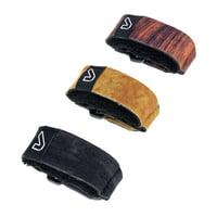 Gruvgear : Fretwraps LG Wood Mixpack 3P