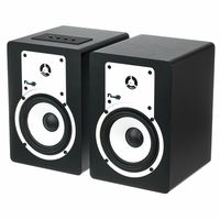 Fluid Audio : C5 BT black