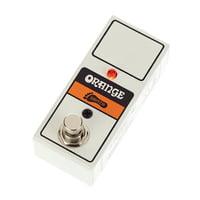 Orange : MC-FS-1 Mini Footswitch