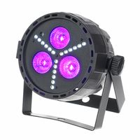 Eurolite : LED PARty Hybrid Spot