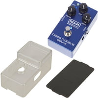 MXR : Bass Octave Bundle PS A1