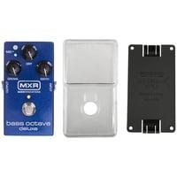 MXR : Bass Octave Bundle PS A1 RB