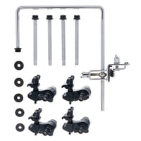 Meinl : Drum Microphone Clamp Set