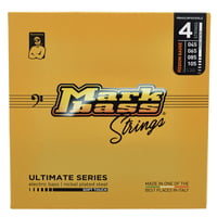 Markbass : Ultimate 4 045-105