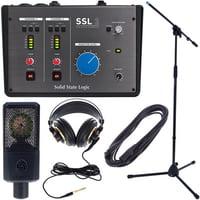 SSL : 2 Producer Plus Bundle