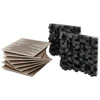 Vicoustic : VicStudio Box Brown Oak