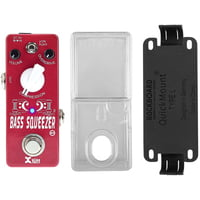 XVive : Bass Squeezer Bundle PS L RB