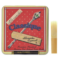 Alexander : Classique German Clarinet 2.0