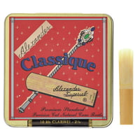 Alexander : Classique German Clarinet 2.5