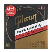 Gibson : 12 String Coated Phosphor