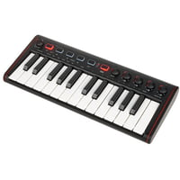 IK Multimedia : iRig Keys 2 Mini