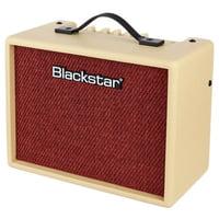Blackstar : Debut 15E