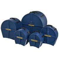 Hardcase : HRockFus3 F.Lined Set D.Blue