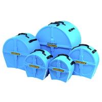 Hardcase : HRockFus3 F.Lined Set L.Blue