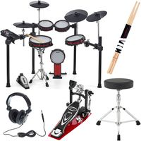 Alesis : Crimson II SE Mesh Kit Bundle