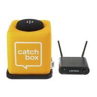 Catchbox : Lite +WC