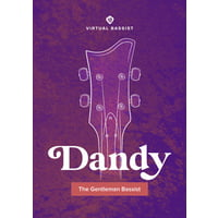 ujam : Virtual Bassist Dandy