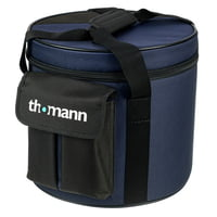 Thomann : Crystal Bowl Carry Bag 8\