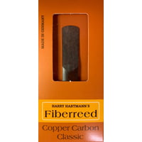 Harry Hartmann : Fiberreed Copper Boehm Clar MS